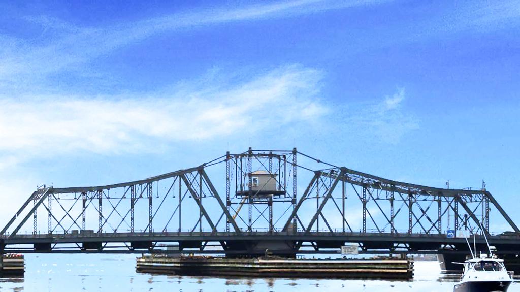 fairhaven bridge, new bedford bridge, fairhaven-new bedford bridge